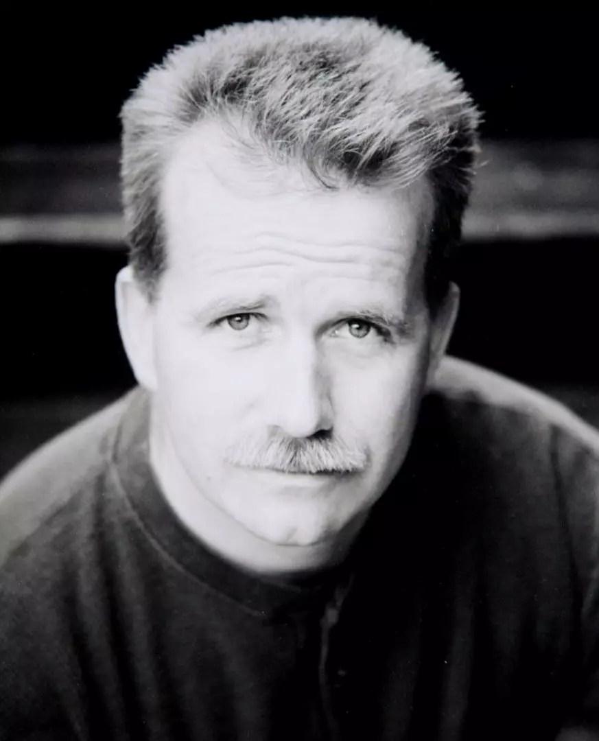 Ken Johns Author Headshot