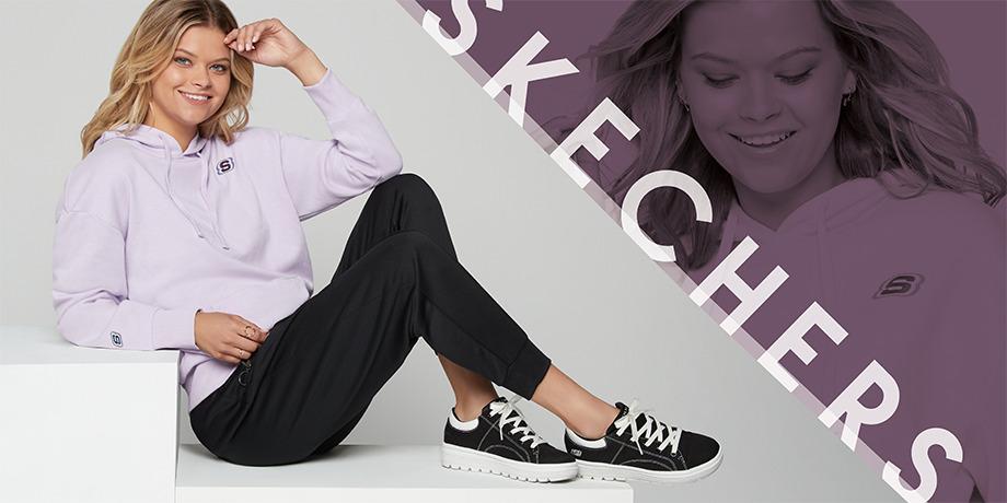 Skechers naisten kengät Jyväskylä KenkäForum