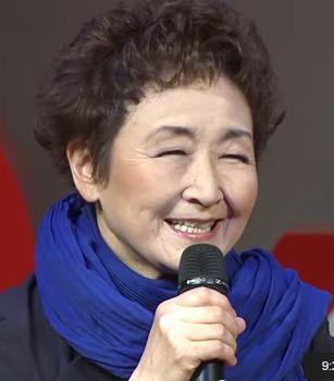 A Smile Revolution:Tokiko Kato(加藤登紀子)