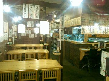 まるたか(鮮魚料理店)