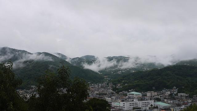 秋黴雨(あきついり)
