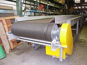 rubber belt conveyor 05