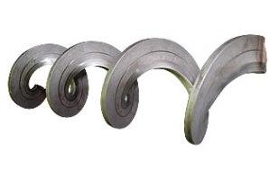 screw spiral no.4