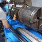 head pulley belt conveyor kenki 19/8/2018