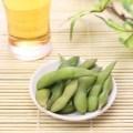 ビールのおつまみには最高!枝豆に含まれる8つの素敵な栄養素