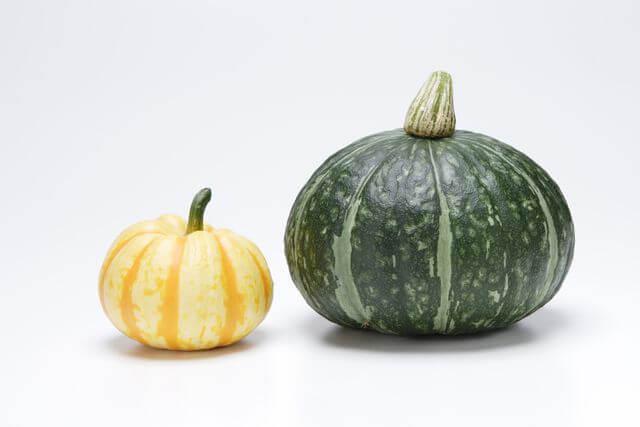 かぼちゃの栄養には美容効果が満載!?女性に嬉しい5つの効能!