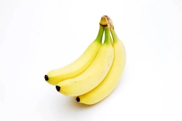成功させよう!朝バナナダイエットで上手に痩せる6つの方法!