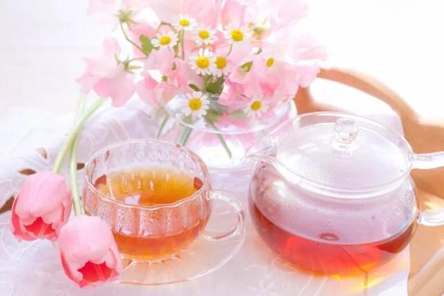 飲むだけでスッキリボディー!夢の様な痩せるお茶の効果6選!