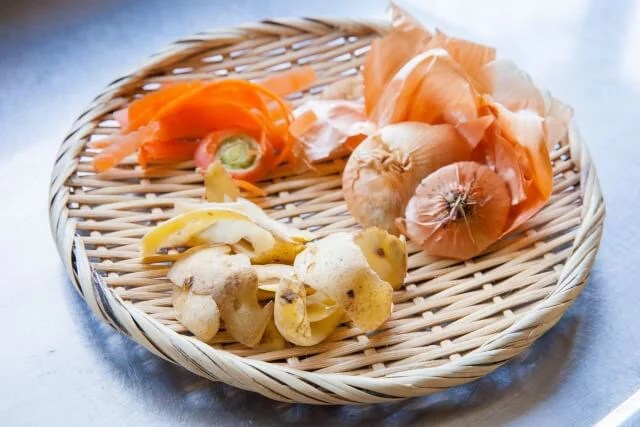 栄養豊富な野菜くずを出汁にし効果的に活用できる5つの方法