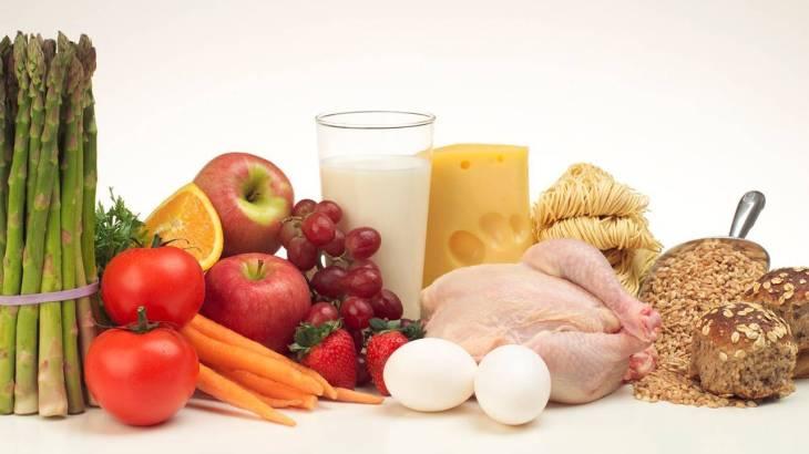 high protein foods 4 - タンパク質不足は危険!?タンパク質過剰摂取も危険!?タンパク質についての真実を調べてみた!