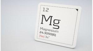 magnesium 300x165 - 【ご存知ですか?】サプリをとる前に、マグネシウム欠乏症について知っていますか?