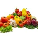 現代の野菜では栄養不足!?旬と加熱調理で更に失われる栄養・・・。