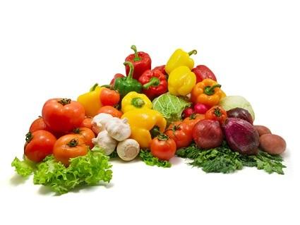 vegitables - 現代の野菜では栄養不足!?旬と加熱調理で更に失われる栄養・・・。