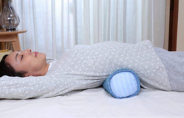 หมอนอเนกประสงค์ Mikawa multi pillow วางรองสะโพก คลายอาการปวดเมื่อย