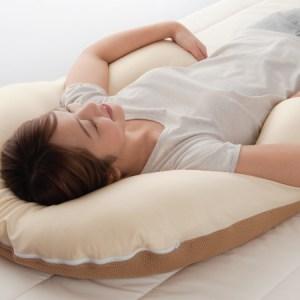 หมอนพักผ่อน นอนสบาย วางแขนได้ สัมผัสนุ่ม
