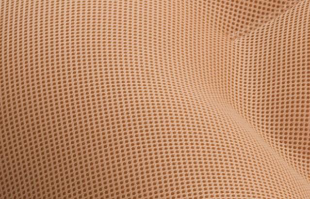 เนื้อผ้า 3D ของหมอน arch pillow ช่วยระบายอากาศ