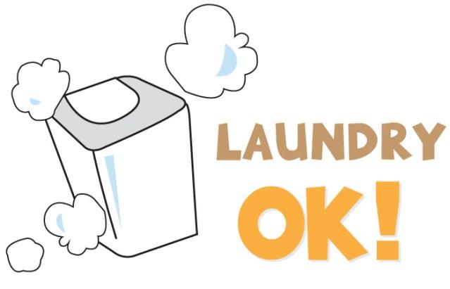 ซักทำความสะอาดด้วยเครื่องซักผ้าได้