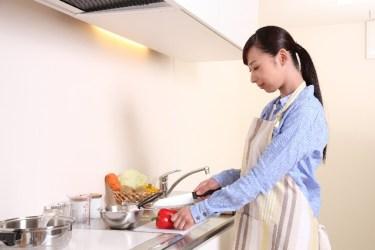 主婦で料理が苦手は辛い!苦手な料理を克服する方法はある?