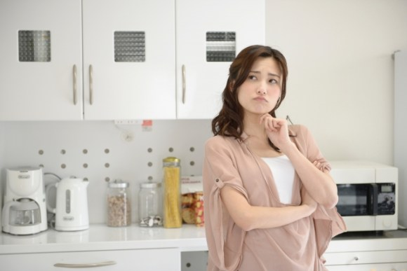 お料理のメニューに悩んだら、こんな決め方はいかがですか?