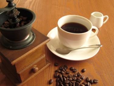 コーヒーはブラック?ミルク入り?色々なメニューの定義