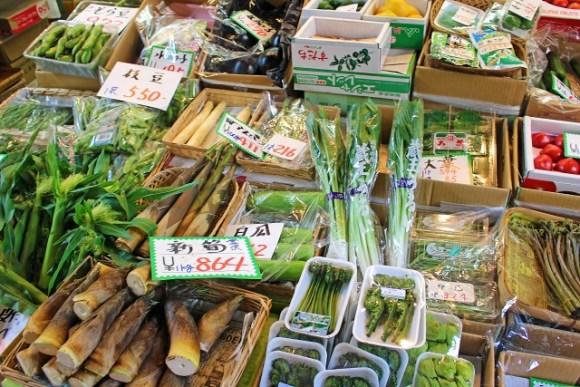 スーパーで買う野菜がいちばん値段が安いのか考える