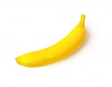 バナナは一本で何gなの?バナナの驚くべき効果・作用とは?