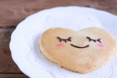 クッキーを可愛くデコレーション!バレンタインの準備は万端