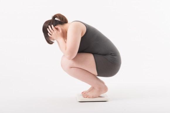 ダイエットするとき、体脂肪と体重のどっちを気にすべき?