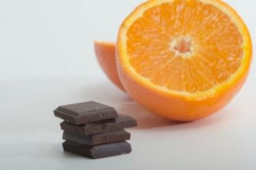 オレンジとチョコレートを使っていろいろなクッキーを焼こう