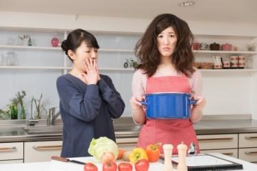 料理に失敗したら捨てる?いいえ、リカバリーしましょう