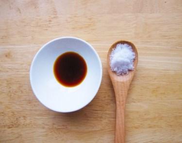 【濃口・減塩・薄口】醤油大さじ1杯の塩分を徹底調査!