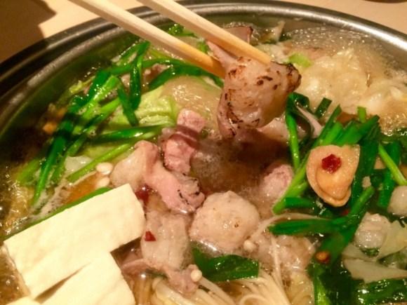 家庭でいただく牛もつ鍋レシピは体が温まる味噌仕立てで!