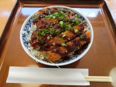 名古屋名物!「味噌カツ丼」と「たれ」の作り方!