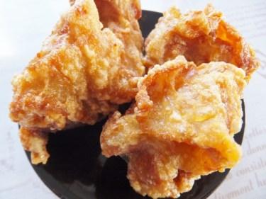みんな大好きな鶏の唐揚げ!1個のカロリーってどれくらい?