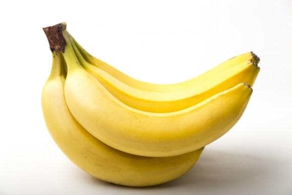 バナナとお米のカロリーの違いと栄養素の違いを比較しました