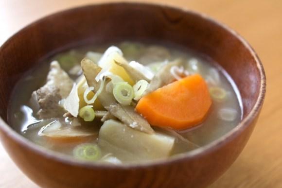 味噌汁レシピ×旬の野菜!手軽に季節を感じる味噌汁のススメ