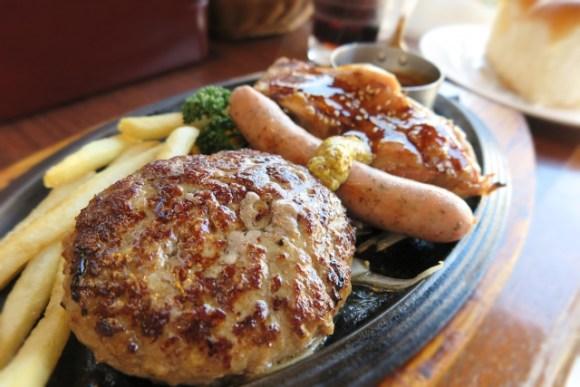 外で食べるカロリーが高いご飯メニューとメリットデメリット