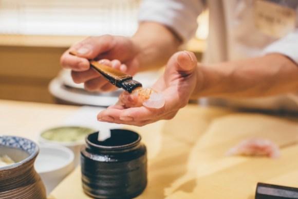 醤油を刷毛で料理に塗りたい!おすすめの商品や使い方は?