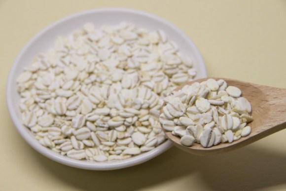玄米と押し麦の栄養はどう違うの?どちらがダイエット向き?