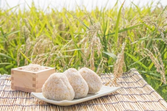 玄米おにぎりで糖質制限!毎日継続するためのコツとは?