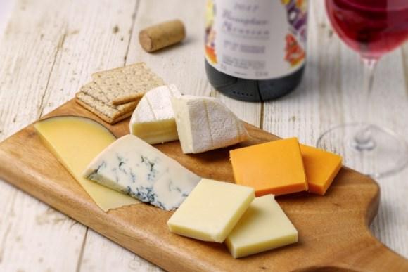 ダイエット中でもOKなカロリーが低いチーズはどんなチーズ?