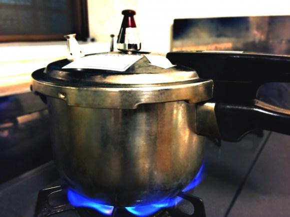 玄米の圧力鍋調理をダメと言われてもあきらめきれない時は?