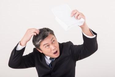 食生活改善で栄養バランスUP!白髪の原因とストレスの関係