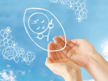 食生活改善で妊娠に適した体へ!ホルモンバランスを整えよう