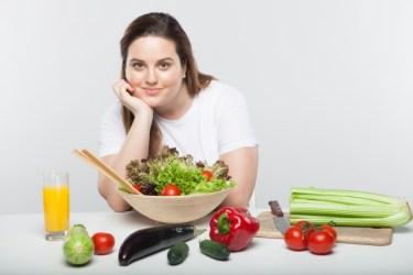 食事改善をしてダイエットに成功する女性になろう!