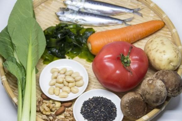 食生活改善のためのレシピ!どんな料理なら毎日続けられる?