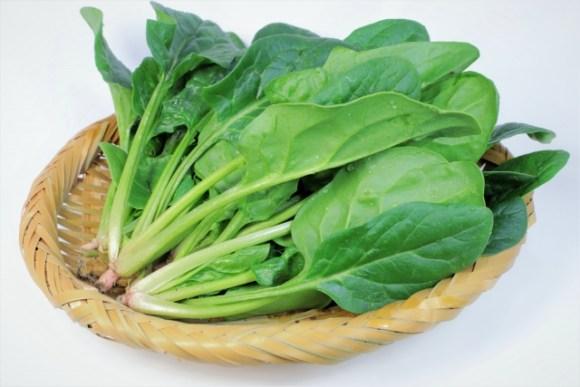 味噌汁の具に最適なほうれん草!その栄養と美味しい食べ方!