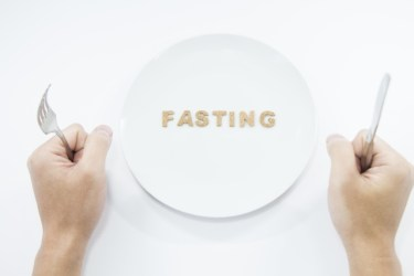 プチ断食による体調改善!ファスティングとは?