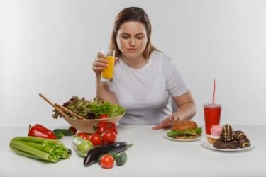 子どものころから食生活改善!痩せるだけではないダイエット