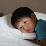 子供が口内炎になってしまう原因とは?病院へ行く時は何科?